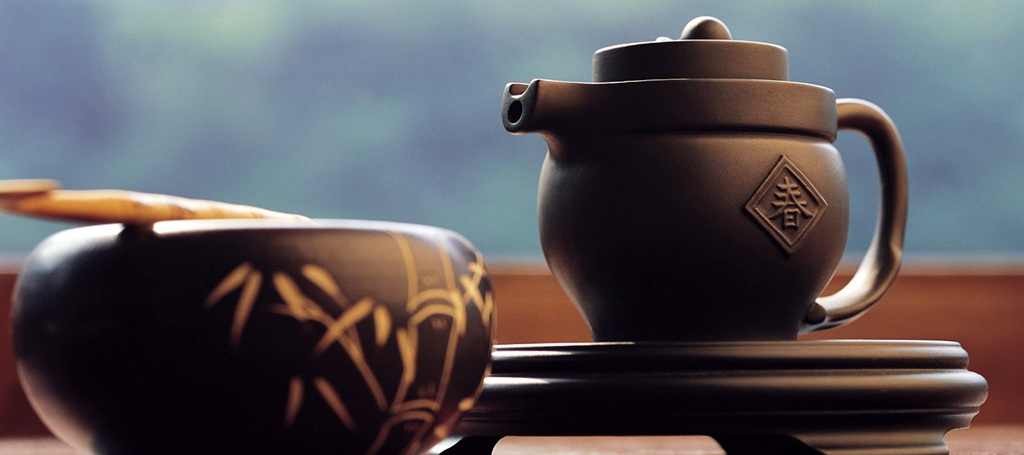 Uma lenda chinesa