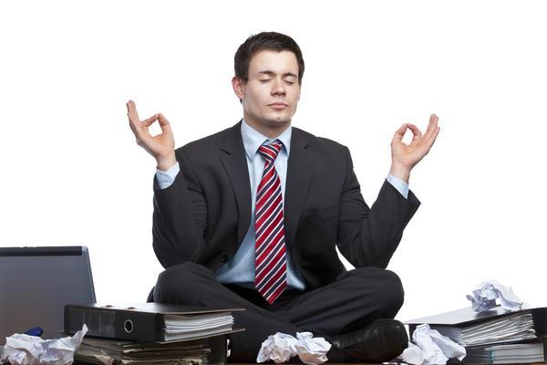 Gerenciando o Estresse