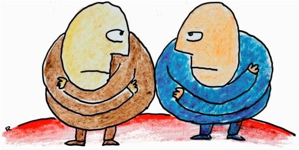 Conexão emocional – em mim ou no outro?