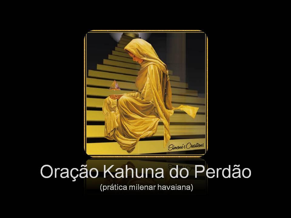 ORAÇÃO KAHUNA (prática milenarhavaiana)